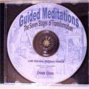 Guided Alchemical Meditations